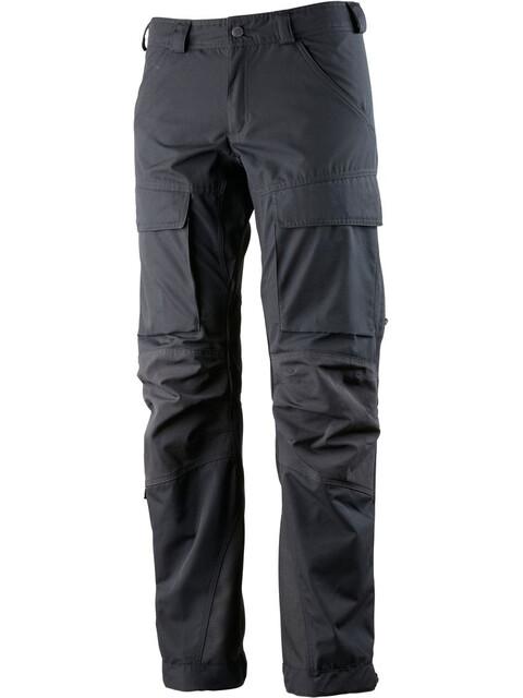 Lundhags W's Authentic Pant Short Black